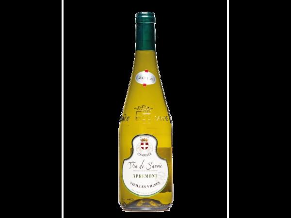 AOP Savoie Apremont Vieilles Vignes 75 cl